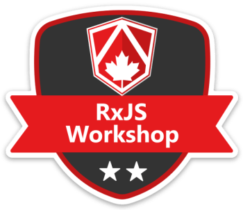 RxJS workshop training course