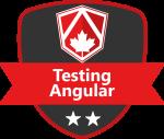 Testing Angular Workshop