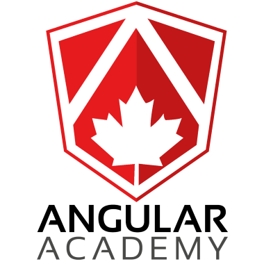 Angular Academy Training Toronto